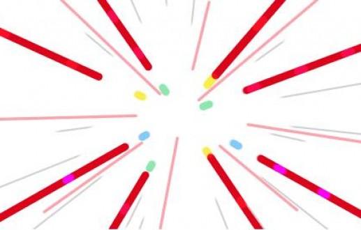 简单的线条动画,做出逼格可不简单