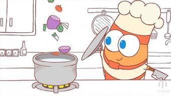 手游《保卫萝卜3》第一部