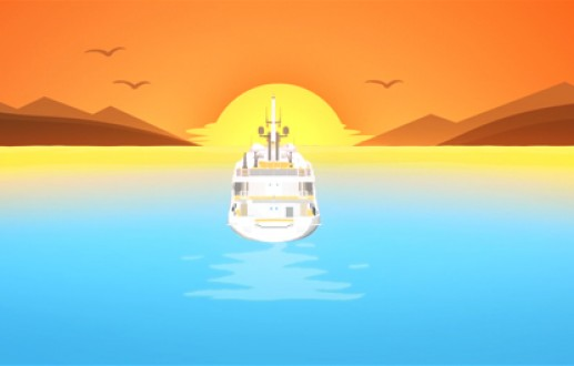 《乘船安全知识》