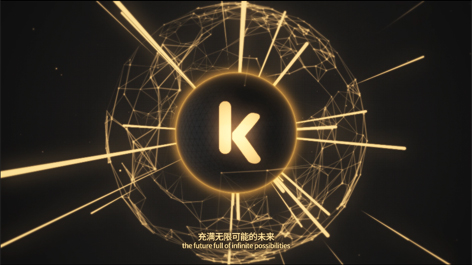 《KCASH宣传动画》