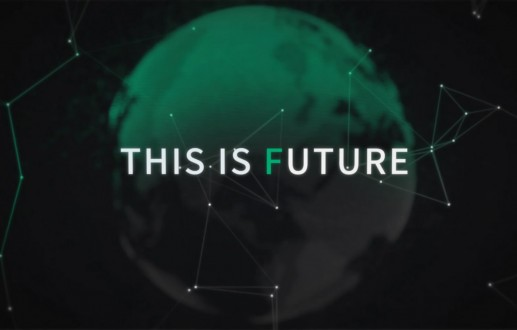 《This is Future,This is Fcoin》