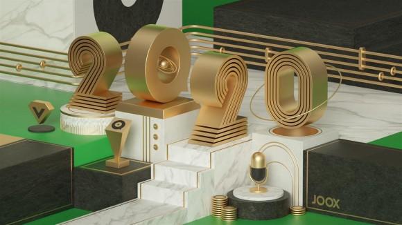 JOOX 4周年宣传视频